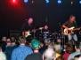 Paul Rose & Band<br>Rock und Blues Rock in Reinkultur<br>Altes Sudhaus, Gasthaus Zum Bräu, Garching - Wald/Alz<br>15.10.2016