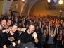 Metallica Night<br>Played By Sacarium<br>Altes Sudhaus, Gasthaus Zum Bräu, Garching - Wald/Alz<br>09.12.2017